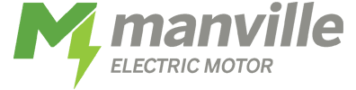 Manville Electric Motors